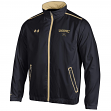 "Vanderbilt Commodores Under Armour ""Impulse"" Men's Lightweight Full Zip Jacket"