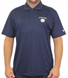 Notre Dame Fighting Irish Under Armour NCAA Passing Men's Performance Polo Shirt