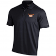 "Oklahoma State Cowboys Under Armour NCAA ""Passing"" Men's Performance Polo Shirt"