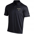 "Vanderbilt Commodores Under Armour NCAA ""Passing"" Men's Performance Polo Shirt"