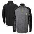 "New Orleans Saints Youth NFL ""Paramount"" 1/4 Zip Pullover Sweatshirt"