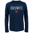 "Chicago Bears Youth NFL ""Involution"" Performance Long Sleeve T-Shirt"