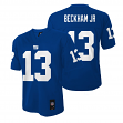 Odell Beckham Jr New York Giants Youth NFL Mid Tier Replica Jersey