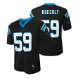 Luke Kuechly Carolina Panthers Youth NFL Mid Tier Replica Jersey