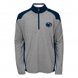 "Penn State Nittany Lions NCAA ""Helix"" Men's 1/4 Zip Pullover Jacket"