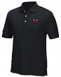 "Chicago Bulls Adidas NBA Men's ""Performance"" Climacool Polo Shirt"