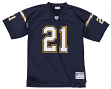 Ladainian Tomlinson San Diego Chargers Men's Mitchell & Ness Premier Blue Jersey