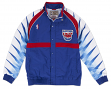 New Jersey Nets Mitchell & Ness NBA Authentic 93-94 Warmup Premium Jacket