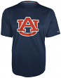 "Auburn Tigers NCAA Champion ""Train Hard"" Men's Performance Shirt"