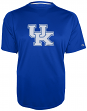 "Kentucky Wildcats NCAA Champion ""Train Hard"" Men's Performance Shirt"
