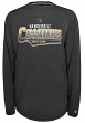 "Vanderbilt Commodores NCAA Champion ""Earn It"" Men's Long Sleeve Shirt"