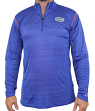 "Florida Gators NCAA Champion ""Zone Blitz"" Men's 1/4 Zip Pullover Shirt"