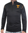 "Tennessee Volunteers NCAA Champion ""Zone Blitz"" Men's 1/4 Zip Pullover Shirt"