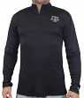 "Texas A&M Aggies NCAA Champion ""Zone Blitz"" Men's 1/4 Zip Pullover Shirt"