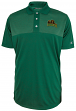 "Baylor Bears NCAA Champion ""Playbook"" Men's Performance Polo Shirt"