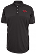 "Arkansas Razorbacks NCAA Champion ""Playbook"" Men's Performance Polo Shirt"