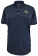"Georgia Tech Yellowjackets NCAA Champion ""Playbook"" Men's Performance Polo Shirt"