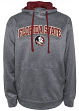 "Florida State Seminoles NCAA Champion ""Dominate"" Men's Performance Sweatshirt"