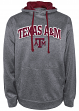 "Texas A&M Aggies NCAA Champion ""Dominate"" Men's Performance Sweatshirt"