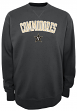 "Vanderbilt Commodores NCAA Champion ""Safety"" Men's Pullover Crew Sweatshirt"