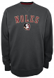 "Florida State Seminoles NCAA Champion ""Safety"" Men's Pullover Crew Sweatshirt"