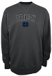 "Notre Dame Fighting Irish NCAA Champion ""Safety"" Men's Pullover Crew Sweatshirt"