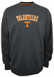 "Tennessee Volunteers NCAA Champion ""Safety"" Men's Pullover Crew Sweatshirt"