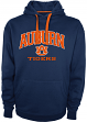 "Auburn Tigers NCAA Champion ""Huddle Up"" Men's Pullover Sweatshirt"
