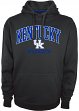"Kentucky Wildcats NCAA Champion ""Huddle Up"" Men's Pullover Sweatshirt - Black"
