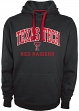 "Texas Tech Red Raiders NCAA Champion ""Huddle Up"" Men's Sweatshirt - Black"