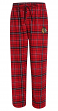 "Chicago Blackhawks NHL ""Ultimate"" Men's Flannel Pajama Pants"
