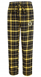 "Boston Bruins NHL ""Ultimate"" Men's Flannel Pajama Pants"