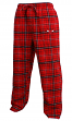 "Chicago Bulls NBA ""Ultimate"" Men's Flannel Pajama Pants"