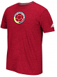 "Colombia National Team Adidas ""Team Crest"" Men's S/S Performance T-Shirt - Red"