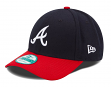 "Atlanta Braves New Era Youth MLB 9Forty ""The League"" Adjustable Hat"