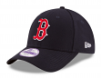 "Boston Red Sox New Era Youth MLB 9Forty ""The League"" Adjustable Hat"