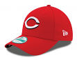 "Cincinnati Reds New Era Youth MLB 9Forty ""The League"" Adjustable Hat"