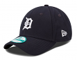 "Detroit Tigers New Era Youth MLB 9Forty ""The League"" Adjustable Hat"
