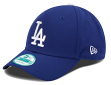 """Los Angeles Dodgers New Era Youth MLB 9Forty """"The League"""" Adjustable Hat"""