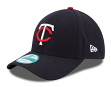 "Minnesota Twins New Era Youth MLB 9Forty ""The League"" Adjustable Hat"