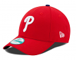 "Philadelphia Phillies New Era Youth MLB 9Forty ""The League"" Adjustable Hat"