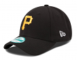 "Pittsburgh Pirates New Era Youth MLB 9Forty ""The League"" Adjustable Hat"