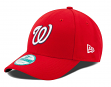 "Washington Nationals New Era Youth MLB 9Forty ""The League"" Adjustable Hat"