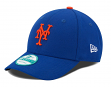 """New York Mets New Era Youth MLB 9Forty """"The League"""" Adjustable Hat"""