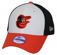 "Baltimore Orioles New Era Youth MLB 9Forty ""The League"" Adjustable Hat"