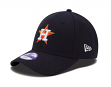 "Houston Astros New Era Youth MLB 9Forty ""The League"" Adjustable Hat"