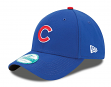 "Chicago Cubs New Era Youth MLB 9Forty ""The League"" Adjustable Hat"