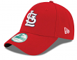 "St. Louis Cardinals New Era Youth MLB 9Forty ""The League"" Adjustable Hat"