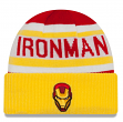 "Ironman New Era  ""Biggest Fan 2.0"" Cuffed Knit Hat"