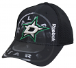 Dallas Stars Reebok NHL 2016 Center Ice 2nd Season Adjustable Hat